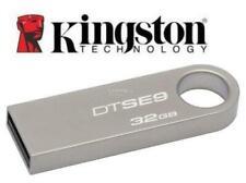 KINGSTON Clé USB 32 go USB 3.0 100% ORIGINAL 32 GB FLASH DRIVE
