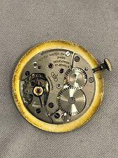 Gruen Watch Movement 17 Jewels #415