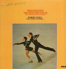 Waldteufel(Vinyl LP)The Skaters Waltz-RCA-GL 25281-UK-Ex/Ex