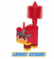 LEGO Minifigure - Rampage Kitty, Lego Movie 2 - Unikitty tlm191 FREE POST