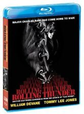 Rolling Thunder [New Blu-ray] Widescreen