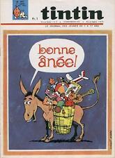 LE JOURNAL DE TINTIN Fr   N° 897        avr27