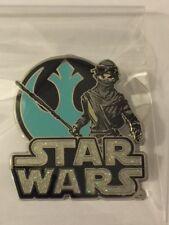 star wars enamel rey logo pin force awakens the last jedi