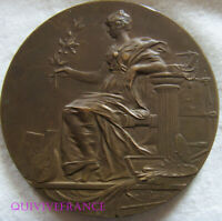 MED9875 - MEDAILLE ECOLE NATIONALE DES BEAUX ARTS DE DIJON par RIVET