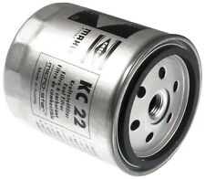 Fuel Filter Mahle Spin-on Type for Mercedes W123 W126 240D 300CD 300SD