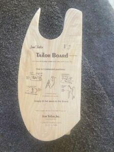 June Tailor tailoring board