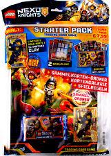 serie 3 selezionare Multipack LEGO NINJAGO TCG le6 le7 con le5 le8