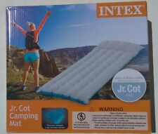 Intex Jr. Cot Size Camping Mattress