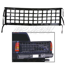 "TC SPORTLINE TR-12 COMPACT MID SIZE TRUCK TAILGATE NET 51"" FOR 1999-2019 PICK-UP"