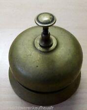 Antike Original-Messingobjekte (bis Glocken