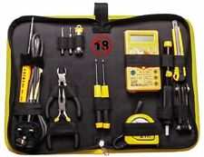 Antex CS18 Soldering Toolkit Comprehensive Tool Kit for Engineers or Hobbyists