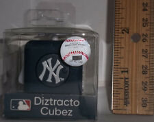 New York Yankees Spinner Cube MLB 6 sided fidget EDC stress toy Forever