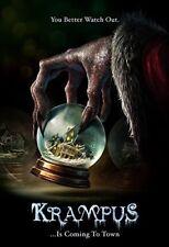 Krampus [New DVD] Slipsleeve Packaging, Snap Case