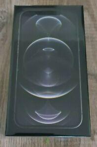 Apple iPhone 12 Pro Max - 512GB - Graphite (Unlocked) - 1 day auction!