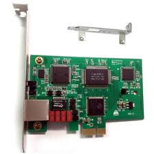 Asterisk Card TE110E 1 Port ISDN PRI Issabel FreePBX E1 T1 Card Voice Device