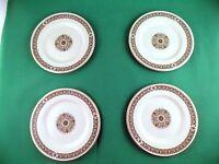 Royal Doulton Celtic Jewel 4 x Side Plates