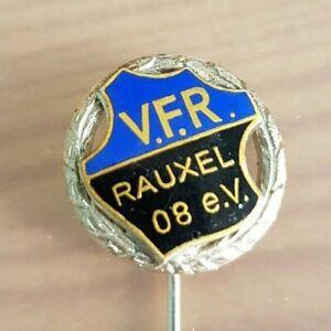 alte Fussball Anstecknadel Ehrennadel VFR Rauxel 08 FV Westfalen