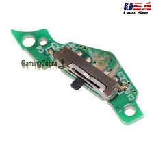 Repair Part Module Socket Board Power Motherboard ON/OFF Switch PCB For PSP 2000