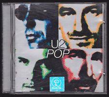 U2 CD ALBUM POP