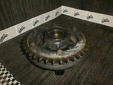 YAMAHA XJR1200 XJR 1200 1995 REAR SPROCKET CARRIER