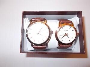 Pierre Cardin Herren und Damen Armbanduhren unbenutzt original verpackt