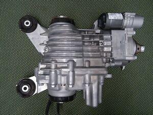 Original VW Golf 8 5H0 Audi Differential Haldex Hinterachsgetriebe 0CQ525010R