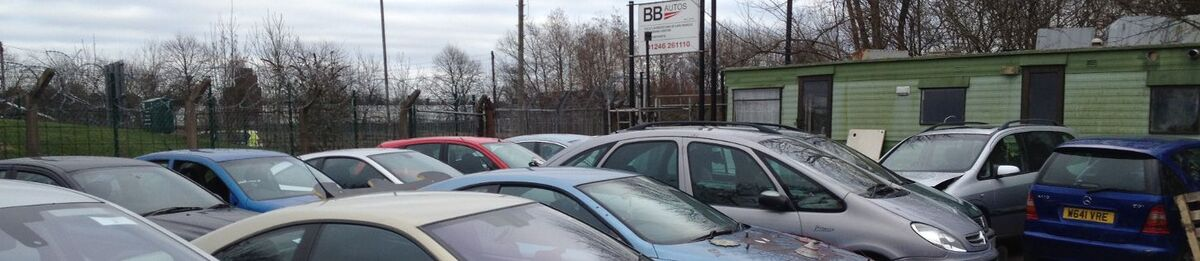 BB AUTOS Used Car Parts