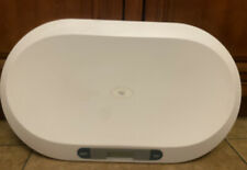 Smart Weight Digital Baby or Pet Scale White Model Bs200 20kg 44lb Max Gc