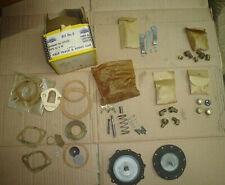 Half track M2 & Scoutcar M3 fuel pump repair kit. No customs for this