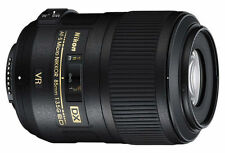 Obiettivo Nikon Af Dx 85 f/3,5 Micro