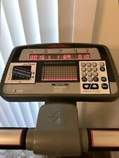 Life Fitness Upright Bike 9500 HR Display Console Panel LifeCycle