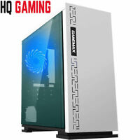 ULTRA FAST I5 QUAD CORE Gaming PC Tower 8GB 1TB HDD & Win 10 WIFI