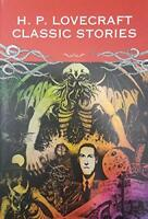 Classic Lovecraft: The Call of Cthulu and Other Stories by Lovecraft, H. P. | Pa