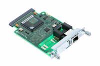 USED Cisco VWIC-1MFT-T1 1-Port Multiflex Trunk Voice/WAN Interface Card
