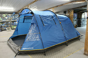 Hi Gear Enigma Elite 5 Man Family or Group Tent  ++ RRP £260 ++ 830