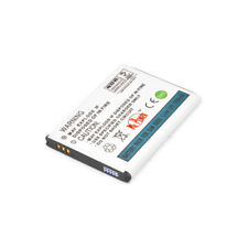 Battery for Samsung Galaxy Gio S5660 Li-ion battery 1250 mAh compatible