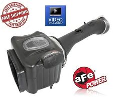 aFe Power Momentum Air Intake System w/ Pro Dry for 16-17 Chevy & GMC HD 6.0L V8