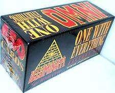 INWO CCG Illuminati New World Order One With Everything 1995 Factory Set