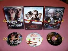3 DVD's _ Edges Of The Lord & Der rote Baron & Im Angesicht meines Feindes