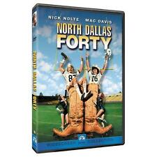 NORTH DALLAS FORTY- Nick Nolte (DVD, Sensormatic) FACTORY SEALED- BRAND NEW !!!