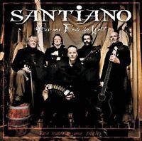 CD*SANTIANO**BIS ANS ENDE DER WELT***NAGELNEU & OVP!!!