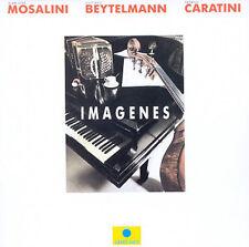 FREE US SHIP. on ANY 2 CDs! ~LikeNew CD Juan-José Mosalini, Patrice Cara: Imagen