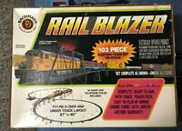 Bachmann HO Scale/Model Power | Vintage Electric Model Train Cars & Accessories!