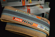 NEW tire Vittoria tecno pro model formula 2000 kevlar integra 700x23 23-622
