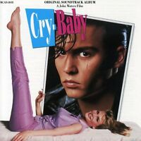 Various Artists - Cry-Baby (Original Soundtrack) [New CD]