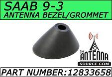 NEW Antenna Base Cover ( 2004-2011 ) FITS: Saab 9-3 Convertible 12833658