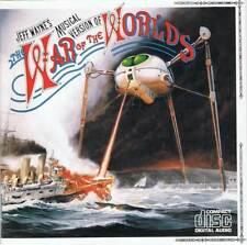 Jeff Waynes Musical of The War of the Worlds (La Guerra de los Mundos) BSO - 2 C