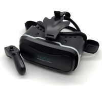 Upgraded VR Headset + Remote Controller + FREE Shipping