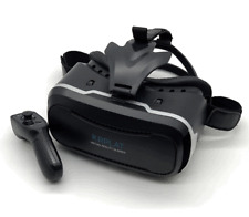 Upgraded VR Headset 3D VR Glasses with Remote Controller