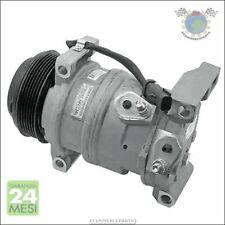 Compressore climatizzatore aria condizionata ST CHRYSLER GRAND VOYAGER V